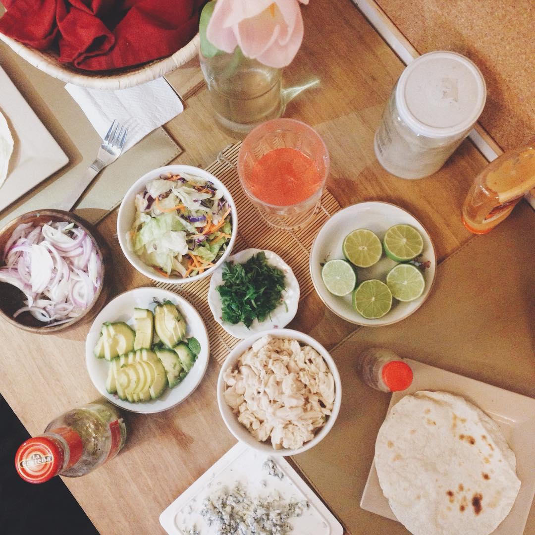 Mesa Tacos