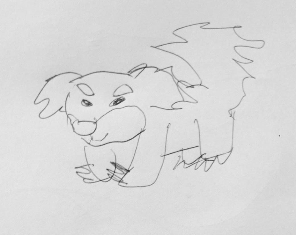 furiocachorro