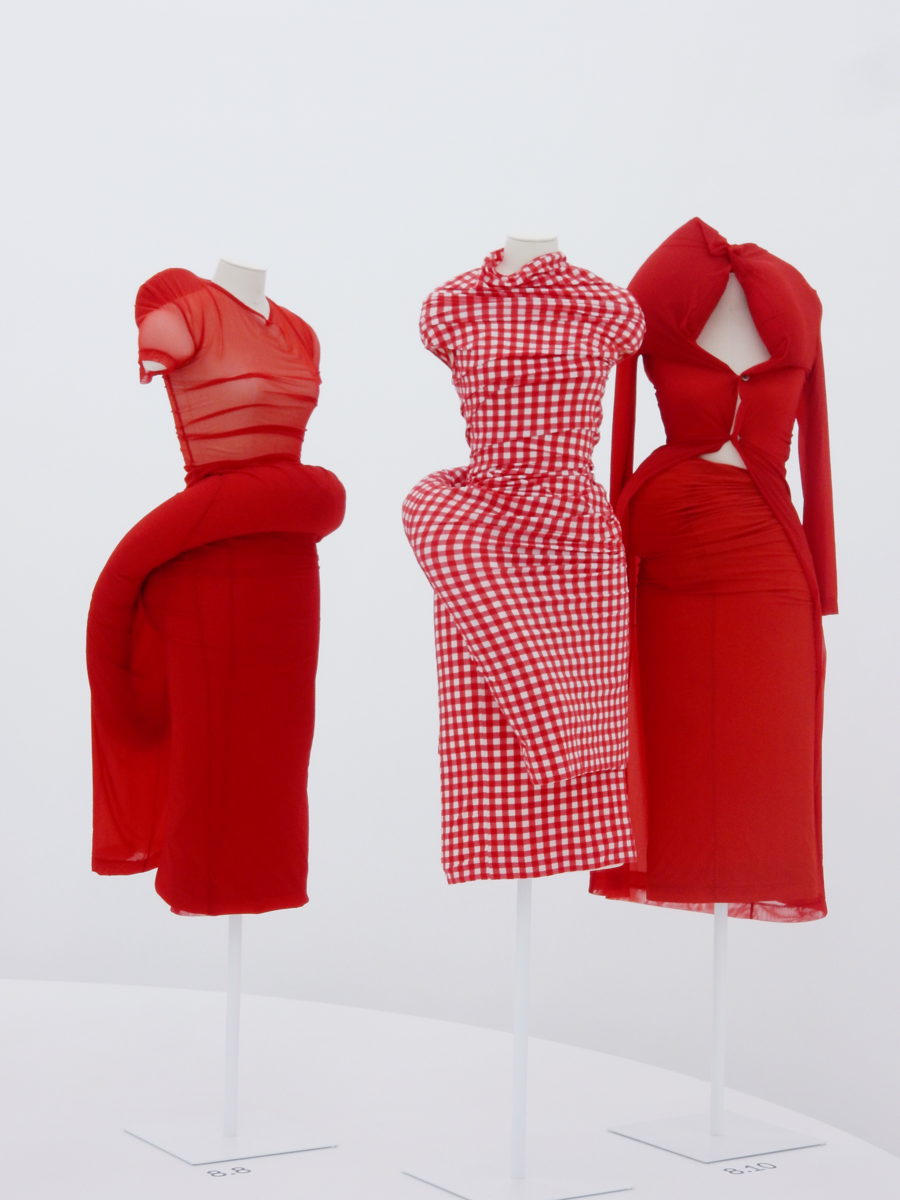 Body Meets Dress/Dress Meets Body